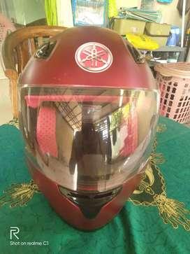 Helm Yamaha Vixion original