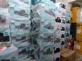 Factory wholesale market sales led tv, washing machine,ac, fridges