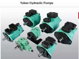 Second Hand Yuken Hydraulic Pumps