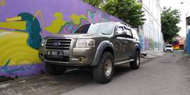 Ford Everest XLT 4X2 Manual 2007