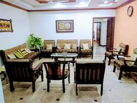 New and Furnished