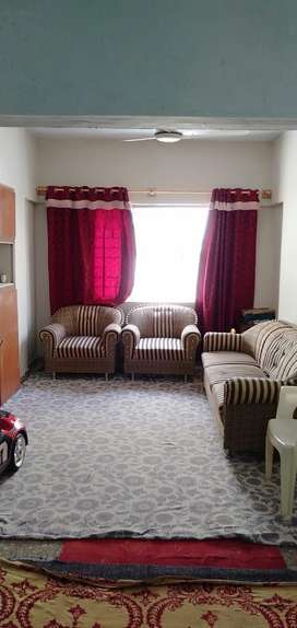 North Nazimabad flat for sale Block M