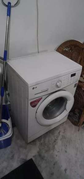 LG Wasing machine 5.5kg