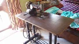 Sewing machine for Rs 3500