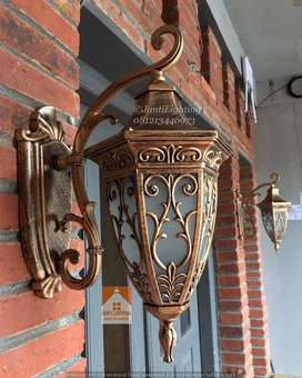 Promo lampu hias dinding tempel klasik minimalis model eropa murah