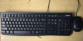 Keyboard Mouse Set