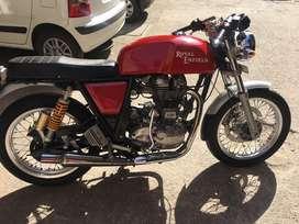 Cafe racer 535
