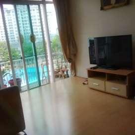 Jual Apartemen Ambassador 2 - Harga Special