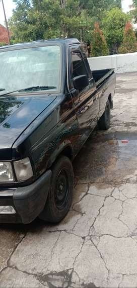 Panther pick up ac ps turbo josss