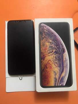 IPHONE XS MAX PTA APPROVED