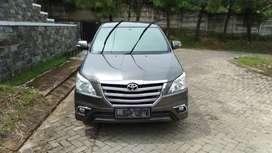 Toyota Kijang Innova V Diesel