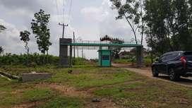 Dijual Tanah Perumahan Beringin Raya Metro Lampung 8 Ha
