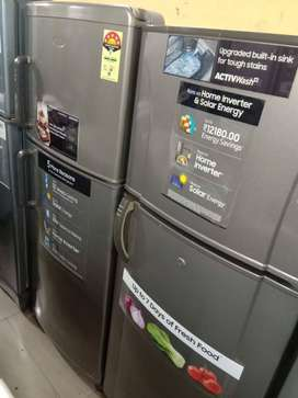 best condition fridge  and 6 months technical parts warranty