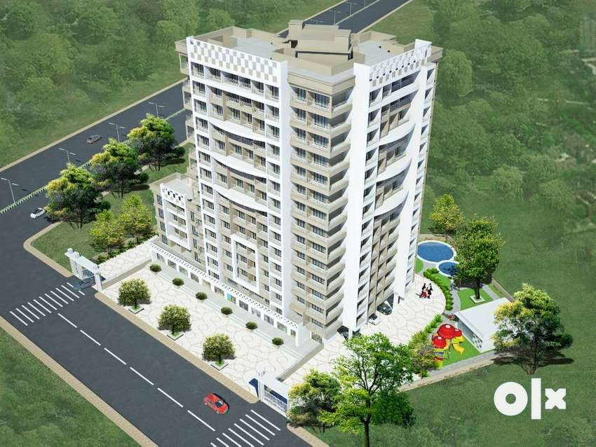 1BHK and 2 BHK Flats Available For Sale in Temghar Bhiwandi 0