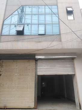 Shop available for rent 20*80 harniawala chowk, Akber Road