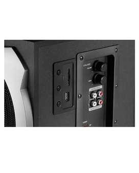 F&D A521 2.1 Home theater system