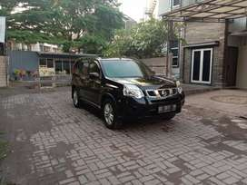 X trail 2.0 manual 2012