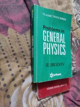 Ie irodov for jee advanced + fundamental law of mechanics