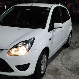 Ford Figo Duratorq EXI 1.4, 2011, Diesel