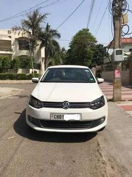 Volkswagen vento highline(2015 registered)