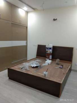Newly built 2bhk independet first floor for rent