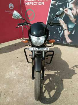 Good Condition Honda Dream CD110 with Warranty |  0536 Jaipur