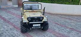 Jain modified Jeeps.. All India delivered