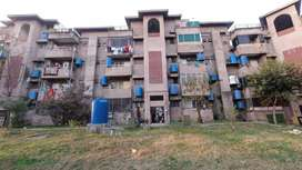 Beautiful 2nd Floor D Type Apartment Is Available For Sale In G-11/4