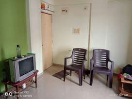 1BHK Flat Available for Sell At Makarpura