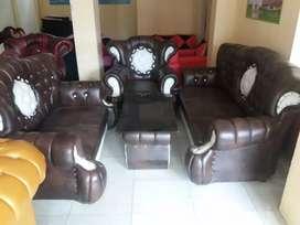 Sofa King 321 Ful Pirr bahan baguss