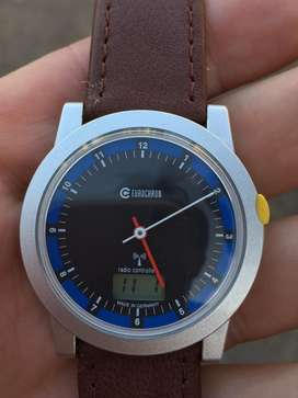 Germany Rear Atomic Radio Controlled Watch