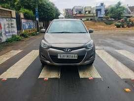 Hyundai I20 i20 Magna 1.2, 2014, CNG & Hybrids