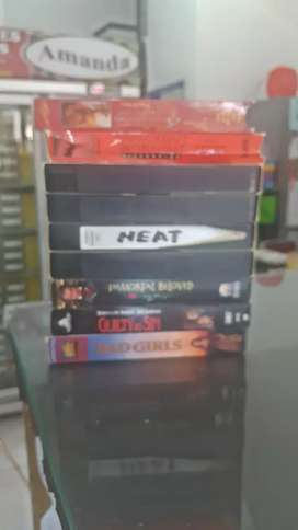 Kaset Video VHS