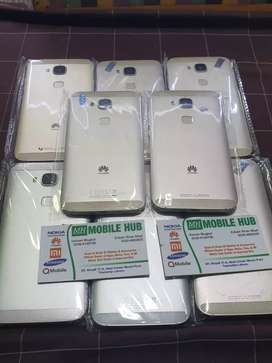Huawei g8 2gb ram 16gb rom mobile hub whole sale
