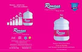 Romana water