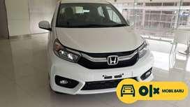 [Mobil Baru] Honda ALL NEW BRIO E SATYA 2019, tdp bayar 11 juta