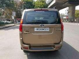 Mahindra Xylo E6 BS-IV, 2011, Diesel