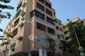 Two bedroom apartment in upperpally - attapur near Dmart