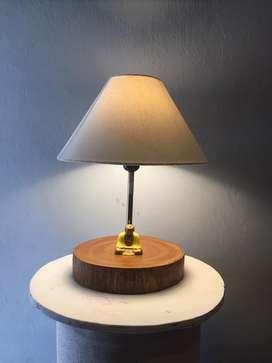 LAMPU TIDUR X JATI