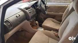 Honda City zxi automatic 2006 petrol