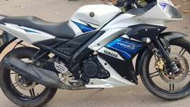 Yamaha r15s single owner
