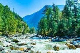 Himachal HoneymoonTour Package