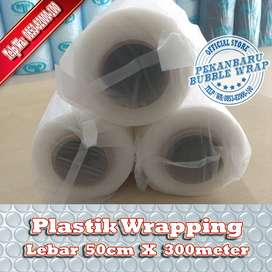 Plastik Wrapping di Pekanbaru Riau