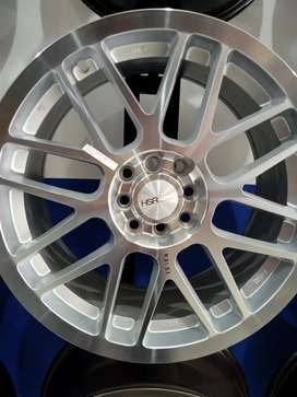 Velg racing murah ring 17