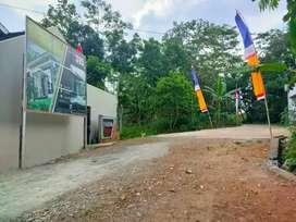 Rumah murah DP 25 % Ready Semarang