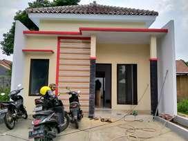 Perumahan Habitat Land Dekat Stasiun Pondok Rajek Cibinong