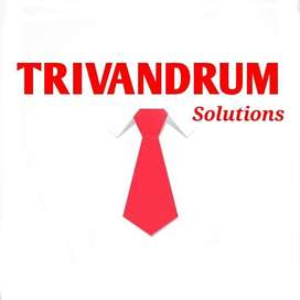Wanted Office staff for our client in thampanoor