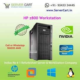 HP z240, z230, z220, z420, z800 Video Edit Server Computer Workstation
