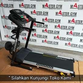 Alat Fitness Treadmill Electrik MG/793 - Kunjungi Toko Kami