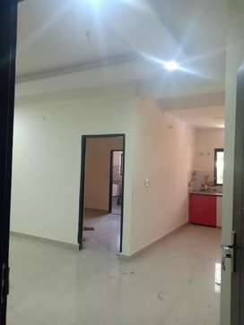 Spacious 2 BHK apartment for rent
